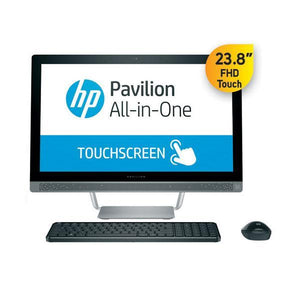 HP Pavilion 24 All-in-One Desktop