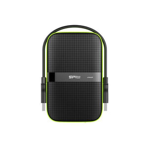Silicon Power Armor A60 4TB Hard Drive USB 3.0