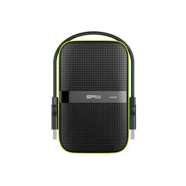 Silicon Power Armor A60 5TB Hard Drive USB 3.0