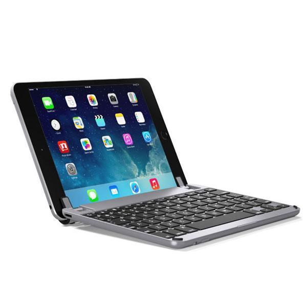 Brydge Mini II Keyboard for iPad Mini 4 - Grey
