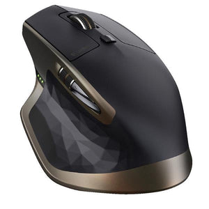 Logitech MX Master Wireless Mouse