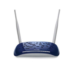 TP-LINK Wireless ADSL2+ Modem Router