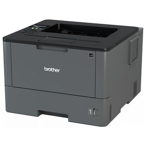 NETWORK READY HIGH SPEED MONO LASER PRINTER WITH 2-Sided PRINTING  (40 PPM, 250 Sheets Paper Tray, Built-in Network)