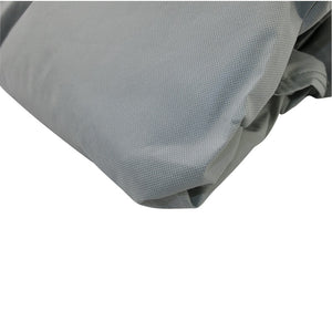 Car Cover Suits Ford Fiesta Hatchback to 4.06m Weathertec Ultra Soft Non Scratch