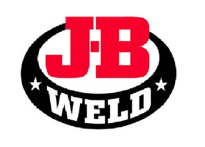JB Weld Twin Tube Original Cold Weld Two-Part Epoxy Strong Bond 8265-S