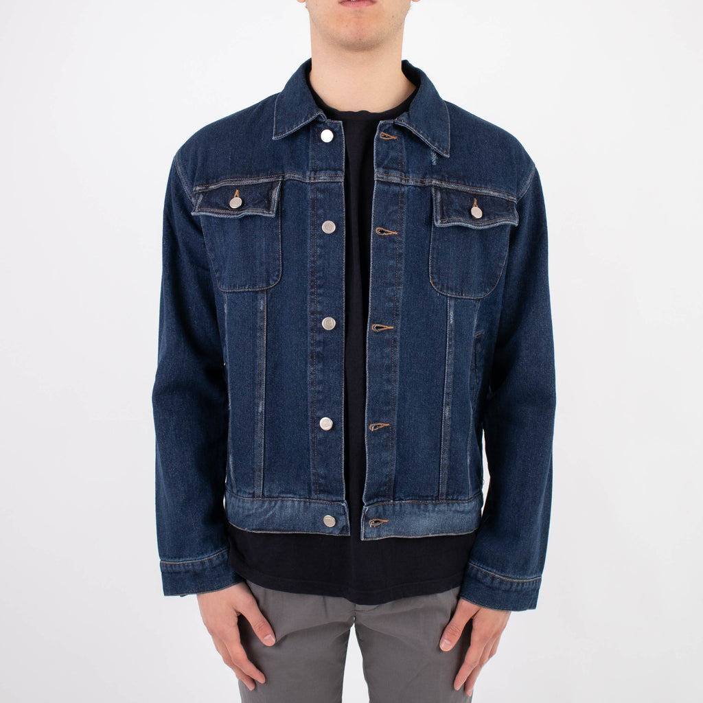 Denim Jacket - Hunters Maastricht