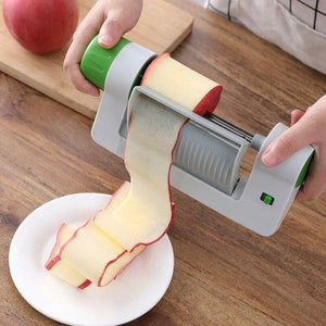 Multi-function Stainless Steel Fruit  Sheet Slicer Kitchen Gadgets