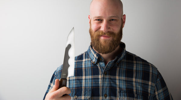 SHOPTALK with ABE SHAW of EATINGTOOLS