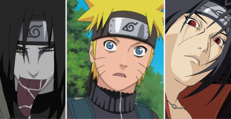 Naru-Whoa: The 15 Most Shocking Moments In Naruto