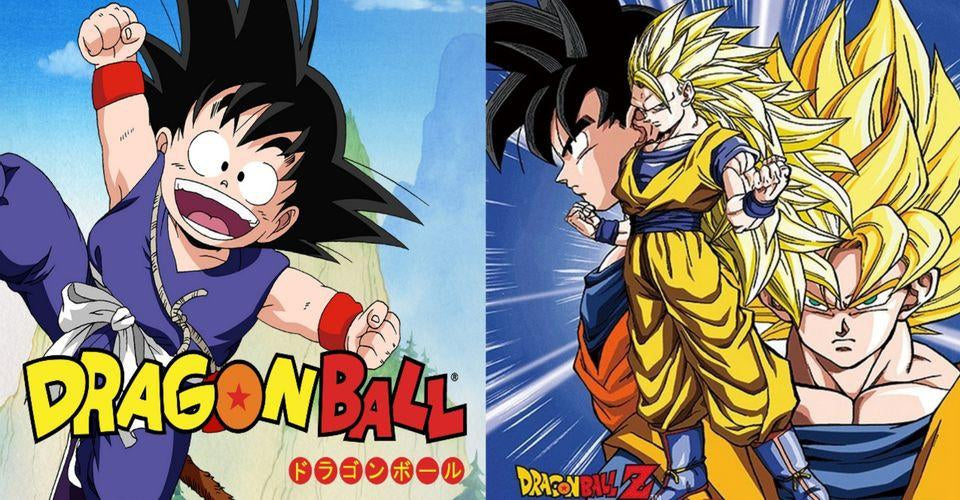 5 Reasons Why Dragon Ball Z Is The Best Series (&5 Why It's Still Dragon Ball)