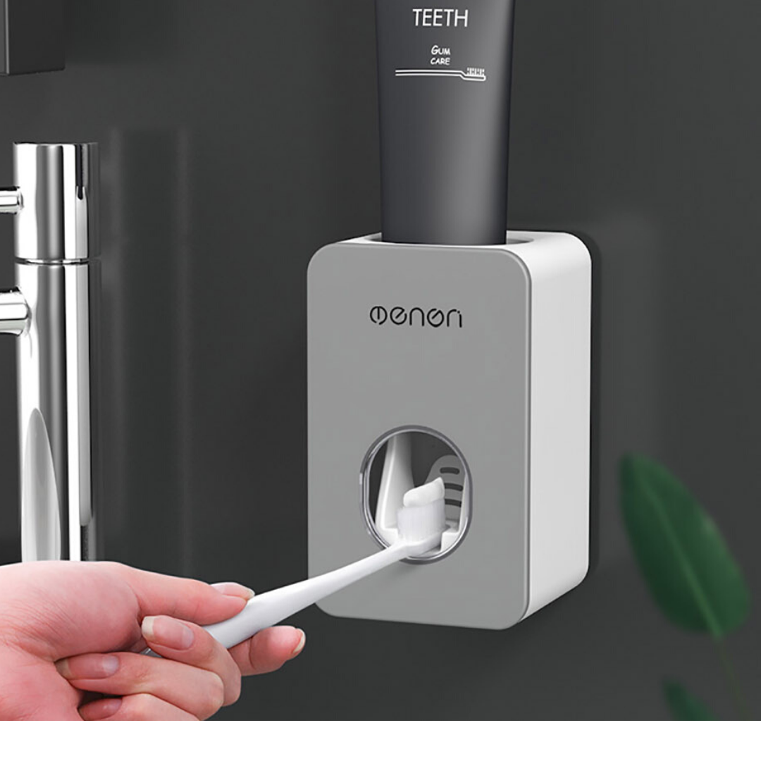 Oswei™ Nordic Inspired Automatic Toothpaste Dispenser
