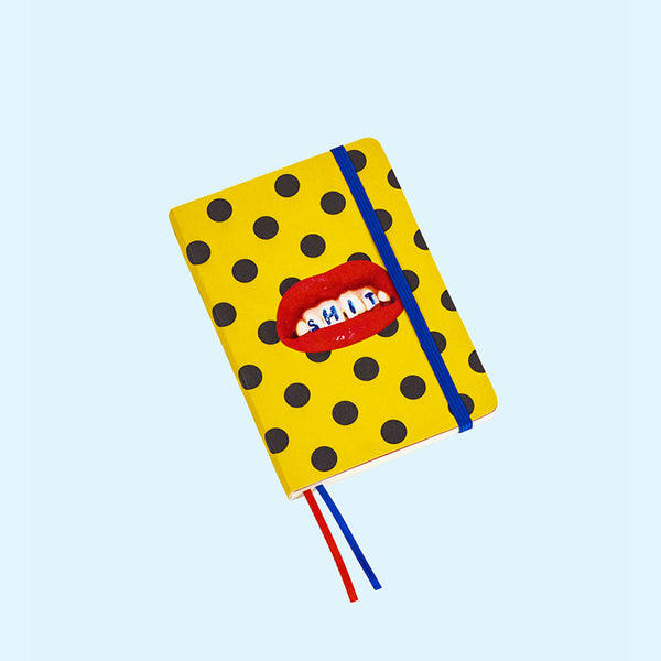 TOILETPAPER, Shit Notebook.
