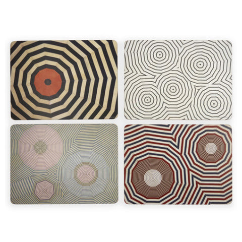 Louise Bourgeois Placemat Set.