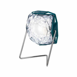 Little Sun Diamond, Solar Lamp by Olafur Eliasson.
