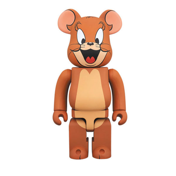 MEDICOM TOY, BE@RBRICK JERRY 400%.