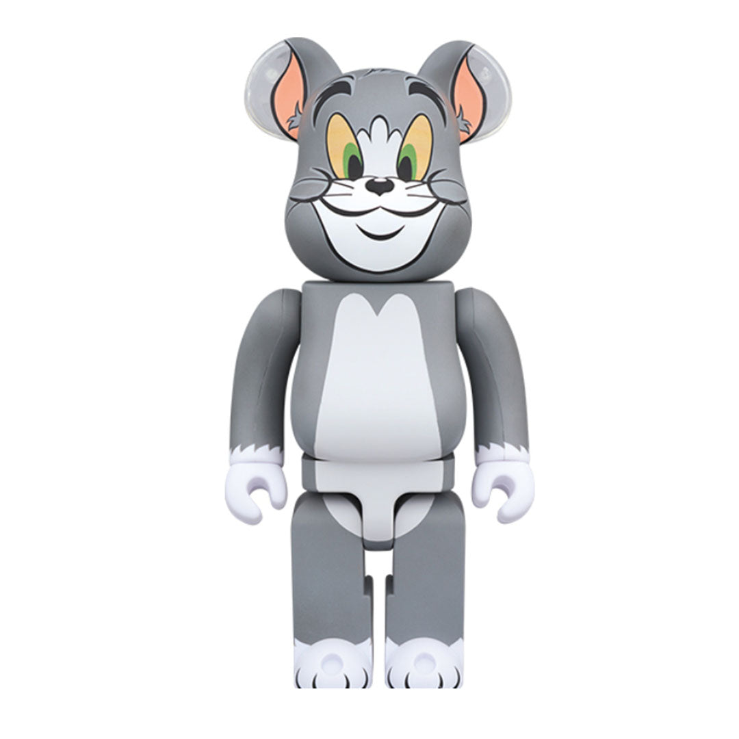 MEDICOM TOY, BE@RBRICK TOM 400%.