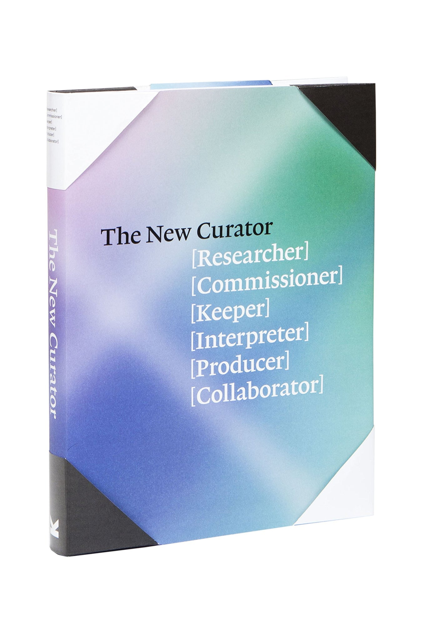 The New Curator by Ben Borthwick & Natasha Hoare.
