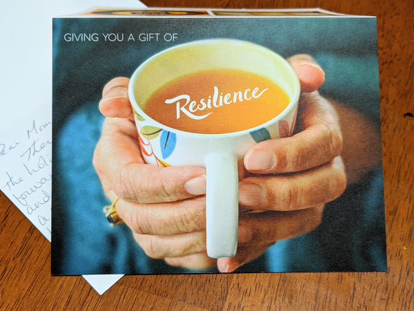 2 Cups of Comfort & Resilience