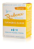 Resilience Organic Turmeric Elixir Single Serving Sachet