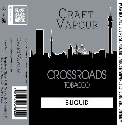 Crossroads Tobacco