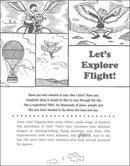 Explore flight with 25 great projects