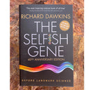 The Selfish Gene 40th Anniversary Edition