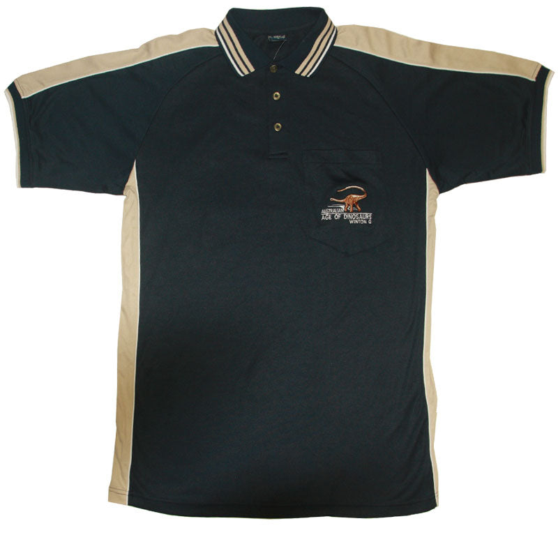 Royale Men's short-sleeved polo