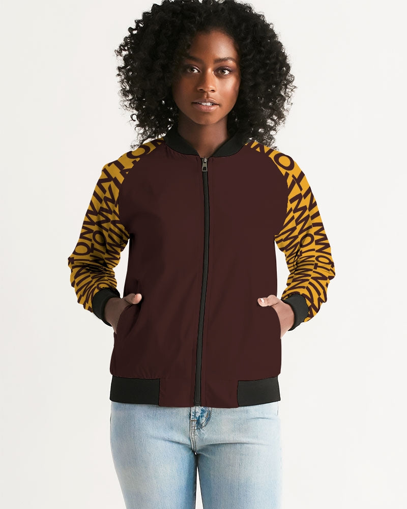 Winton chic Bomber jacket