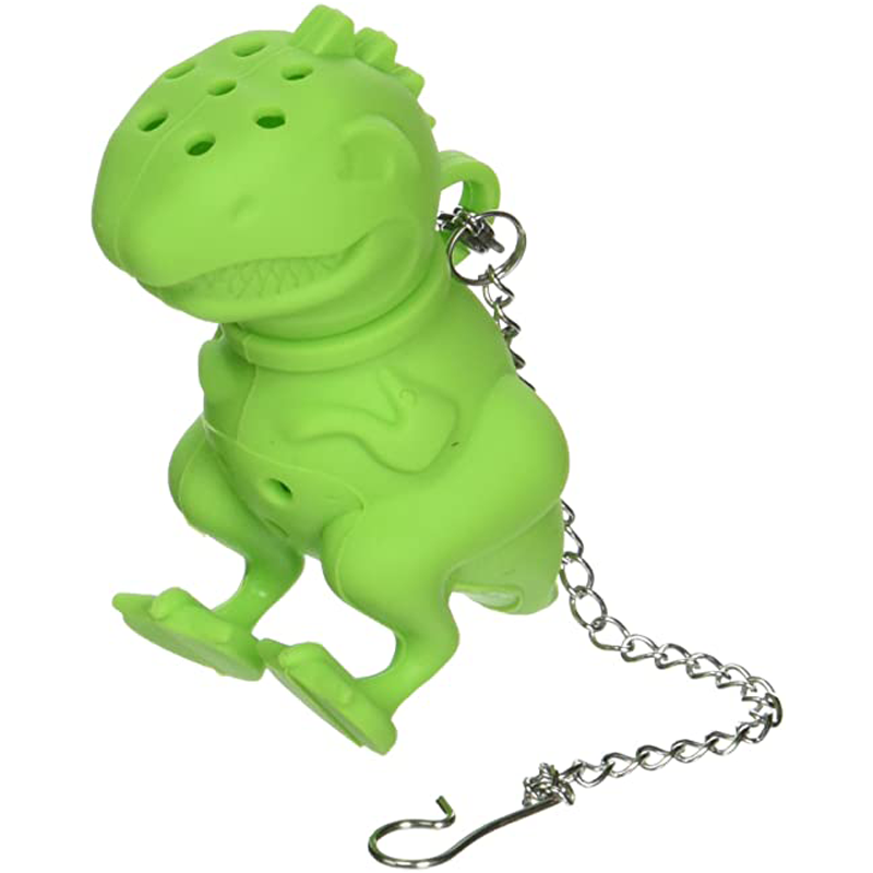 Tea-rex infusers