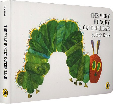 Funny Educational English Picture Cardboard Books for Kids Dear Zoo I Am A Bunny  The Very Hungry Caterpillar  Learning Toy