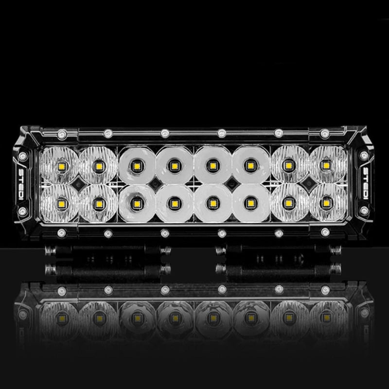 "Stedi ST3303 12"" 16 LED Double Row Ultra High Output LED Bar"