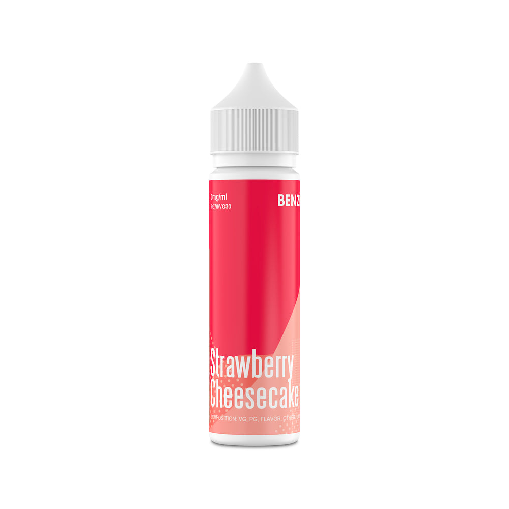 Load image into Gallery viewer, Strawberry Cheesecake E Liquid