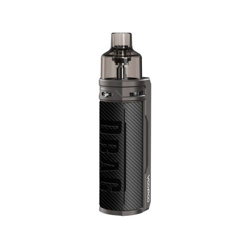 Load image into Gallery viewer, VOOPOO Drag S 60W Vape Pod Mod Starter Kit