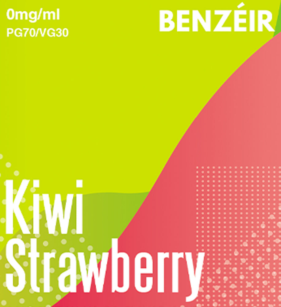 Load image into Gallery viewer, Kiwi Strawberry Classic E Liquid