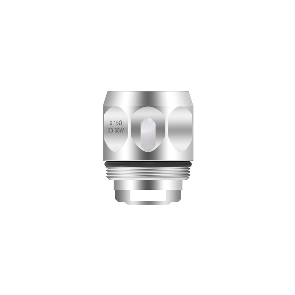 Load image into Gallery viewer, Vaporesso GT4 Core Replacement Vape Coils | 0.15ohm (3 Pack)