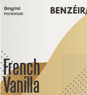 French Vanilla E Liquid