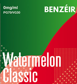 Watermelon Classic E Liquid