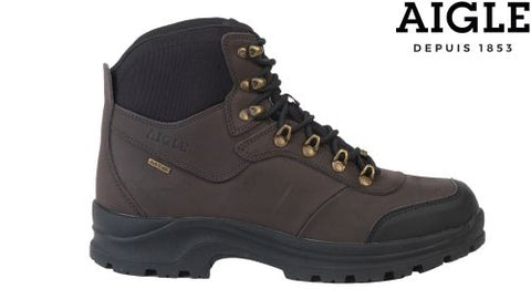 Aigle Abond MTD Boots by Aigle