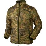 Harkila Lynx insulated reversible jacket plus hunting socks rrp £28.99
