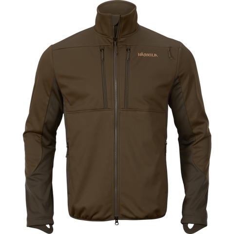 Harkila Mountain Hunter Pro WSP fleece jacket plus free harkila socks