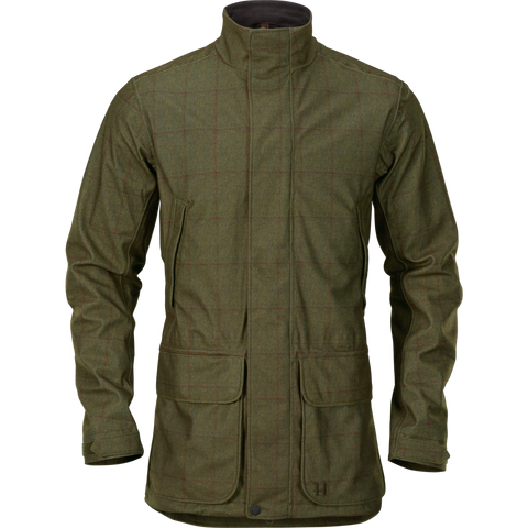 Harkila stornoway shooting jacket plus free hunting socks rrp £28.99