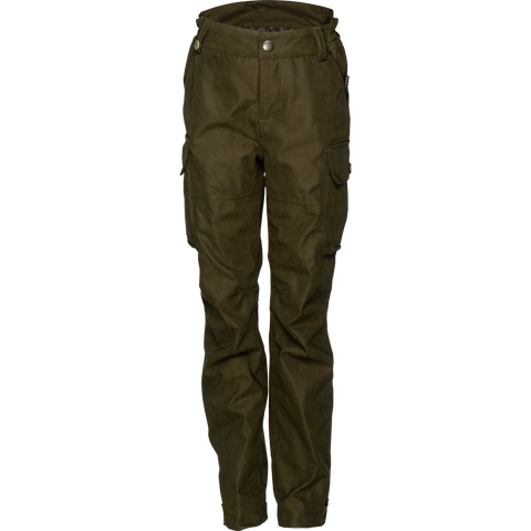 Seeland woodcock 2 kids trousers
