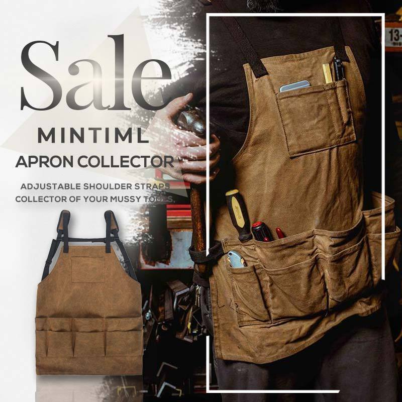 Mintiml work efficient wear-resistant apron (free shipping)