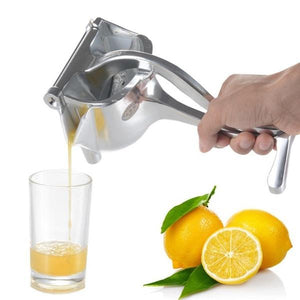 Easy Fresh Juice Maker