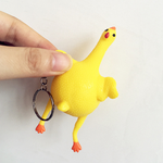 Little yellow chicken laying eggs (BUY 3 PCS SAVE $10)
