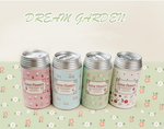 Creative Flower Planting (Mini Canned Version)