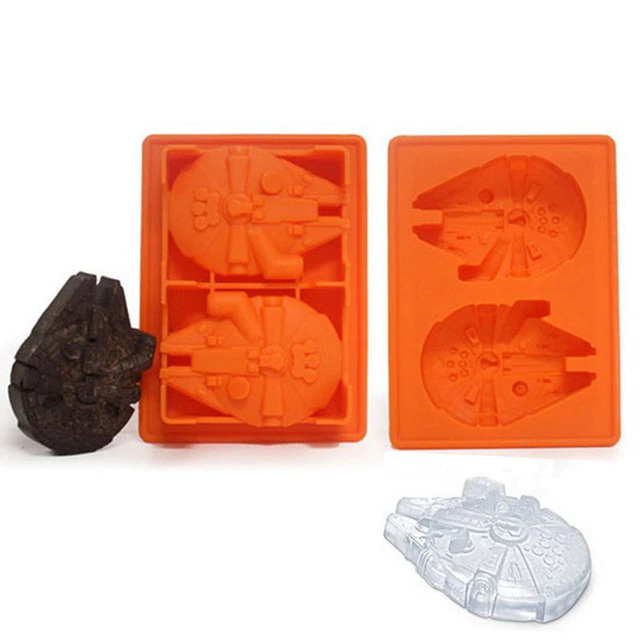 DeathStar Ice Cube Mold(Price reduction today)