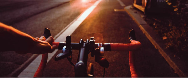 Top five warm weather cycling cities for this winter