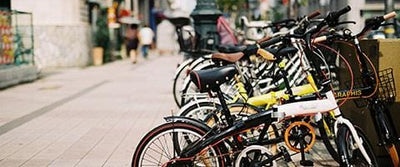 Best One Week Bike Routes in Asia