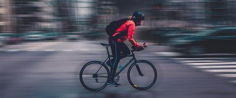 The Equipment Checklist for Bicycle Commuting